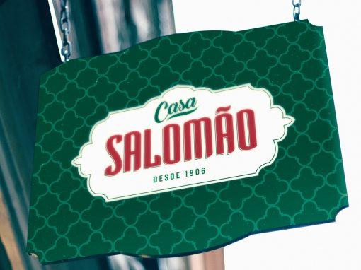CASA SALOMÃO