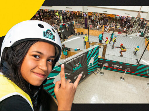 Natividade – Academia do Skate